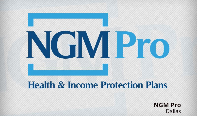 NGM Pro logo