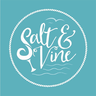 Salt and Vine Clothing Logo - Absolute Technology Solutions - Graphic Design - Logo Design