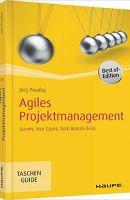 Agiles Projektmanagement Buchzusammenfassung