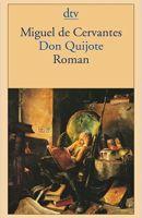 Don Quijote Buchzusammenfassung