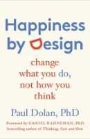 Happiness by Design book summary