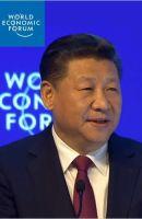 Eröffnungsrede von Xi Jinping, Präsident der Volksrepublik China Zusammenfassung
