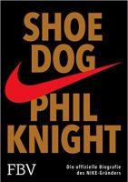 Shoe Dog Buchzusammenfassung