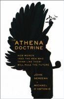 The Athena Doctrine book summary