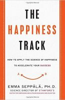 The Happiness Track book summary