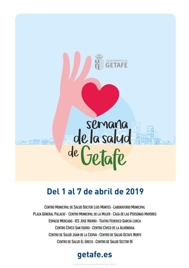 Semana de la Salud 2019