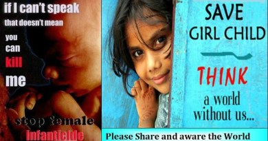 save girl child, girl, child, shortfilm, save girl, getallatoneplace