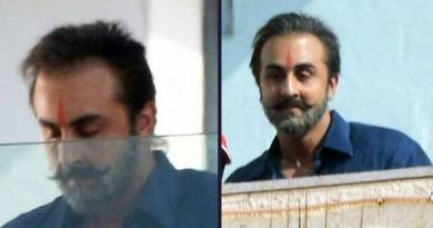 ranbir kapoor, sanjay dutt, biopic of sanjay dutt, getallatoneplace
