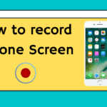 Screen Record on iPhone 7 Plus with Sound