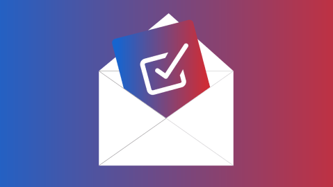 Buy real email votes