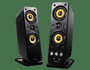 Creative GigaWorks T40 series II multimedia Speaker image