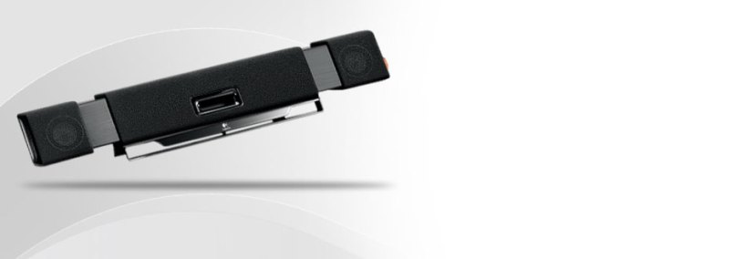 Logitech 2.1 Audio Hub PC Speakers