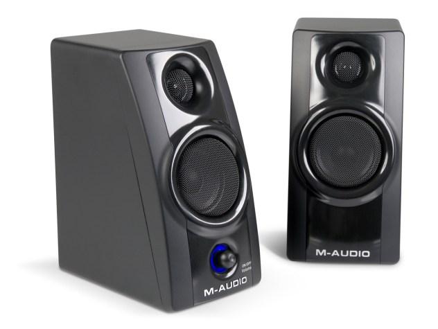 M-Audio Studiophile AV30 speaker Image