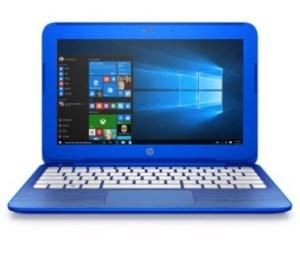 HP Stream 11-r010nr 11.6-Inch Laptop