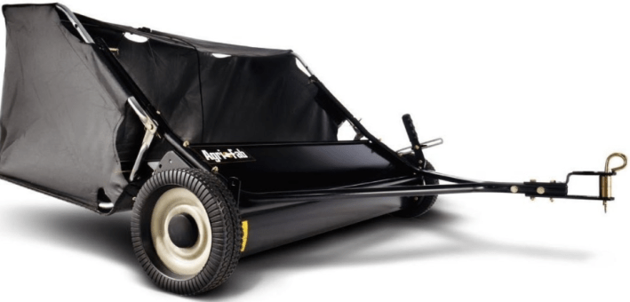 Agri-Fab Tow Lawn Sweeper