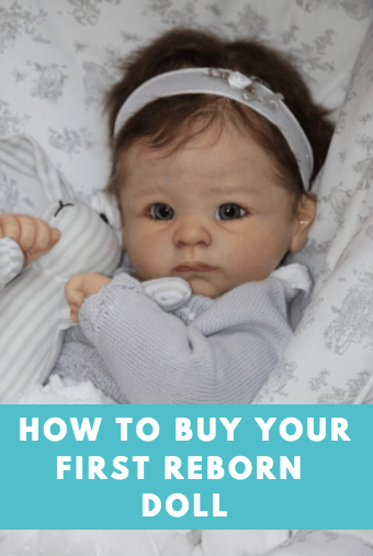How To Buy First Online Reborn Doll