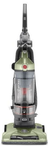 Hoover WindTunnel Rewind Plus Bagless Vacuum