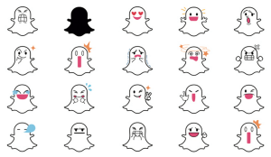 Snapchat Ghosts