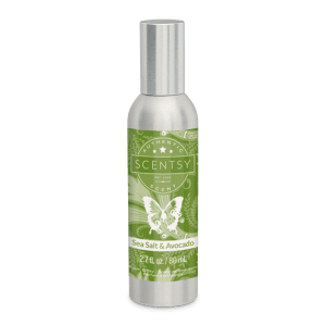 Sea Salt & Avacado Room Spray