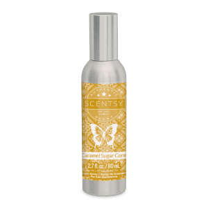 Caramel Sugar Cone Room Spray