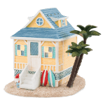Scentsy Summer Collection Beach Bungalow for sale now at getascent.com!