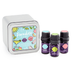 Scentsy Summer Collection Paradise Oil 3-pack for sale now at getascent.com!
