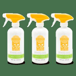 Scentsy Fresh Fabric Spray
