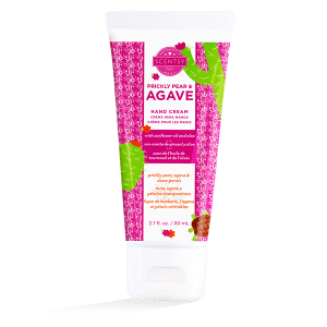 Prickly Pear & Agave Hand Cream