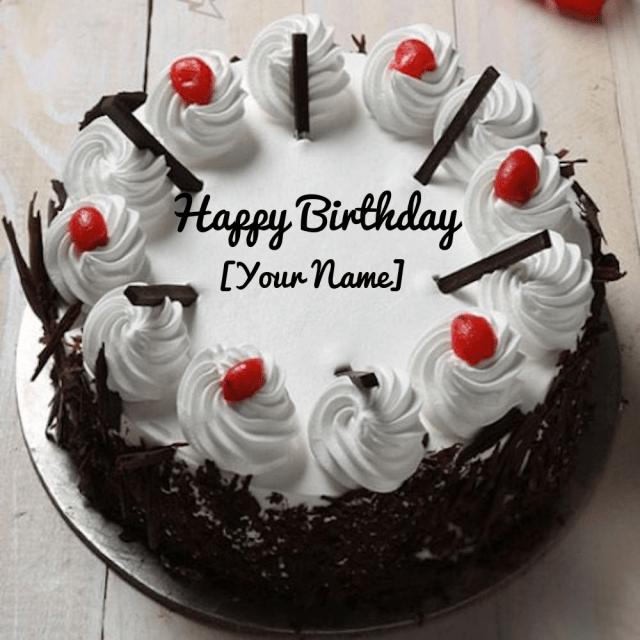Create Birthday Cake Images With Name : Getatoz.com