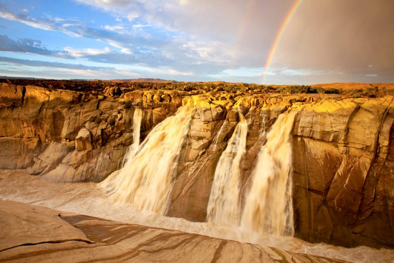Augrabies Falls National Park