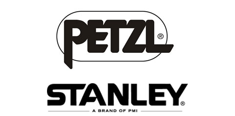 Stanley Classic 1,3-litre Flask & Petzl Reactik Headlamp