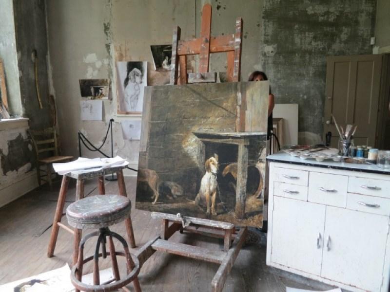 Wyeth Studio