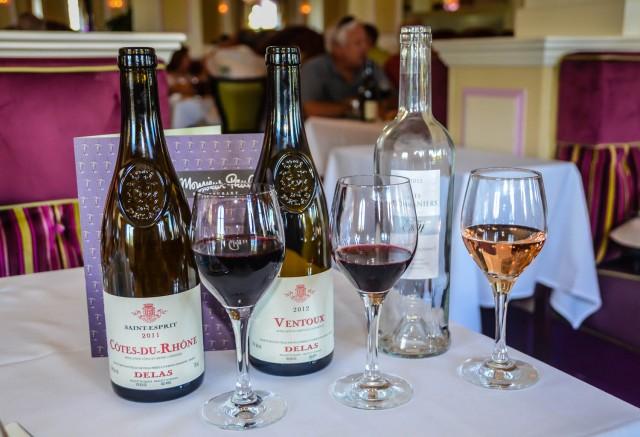 Delas Freres Wines