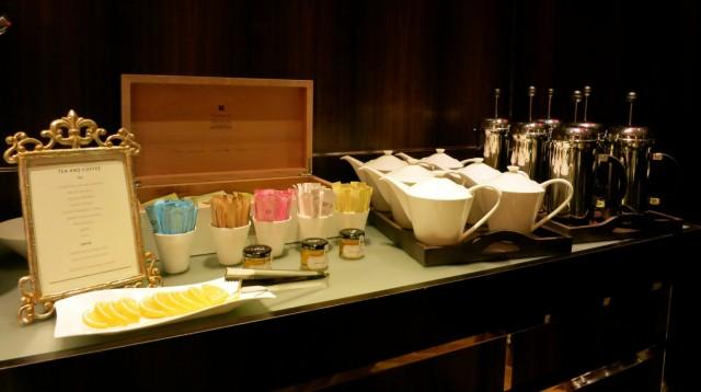 Westhouse Hotel NYC Morning