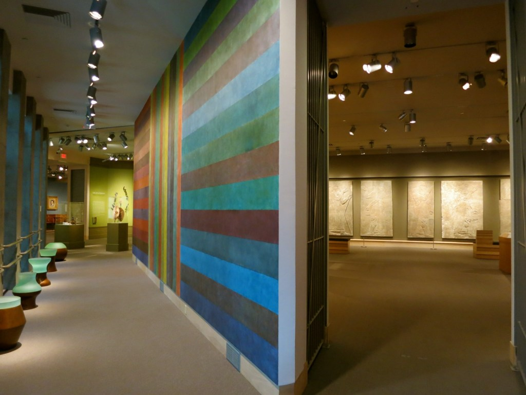 Hood Museum of Art, Dartmouth College, Hanover NH