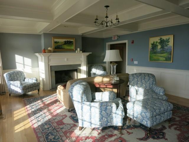 Inn at Stonington