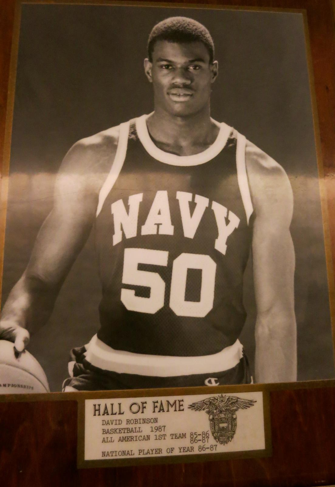 Annapolis MD Midshipmen Ahoy