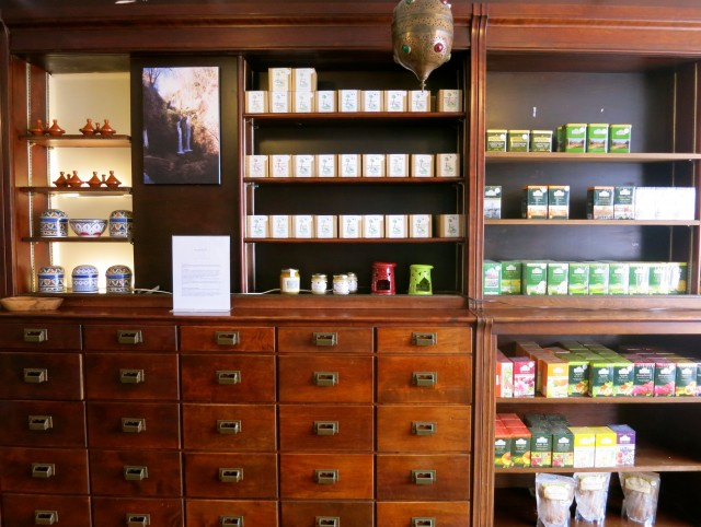 James Pharmacy Apothocary Drawers