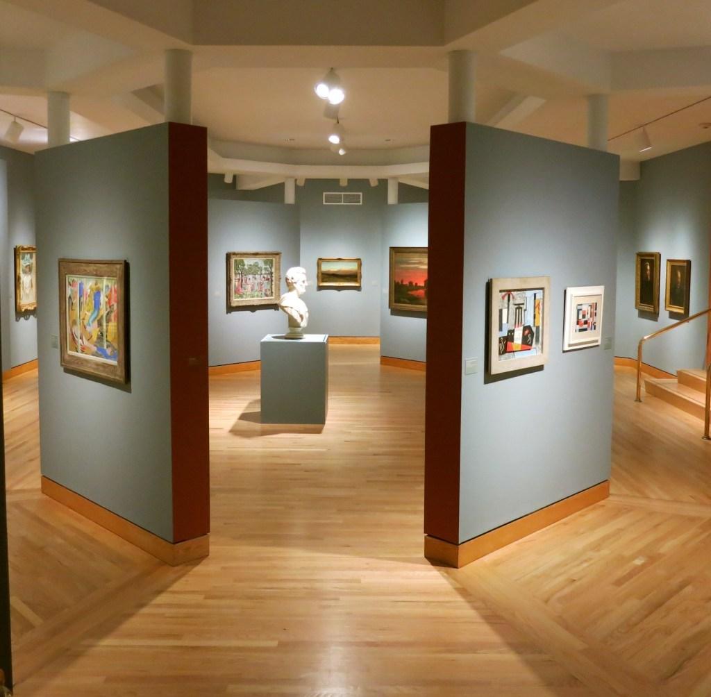 Williams College Art Museum