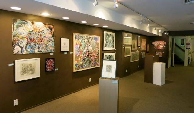 Greene County Art Gallery