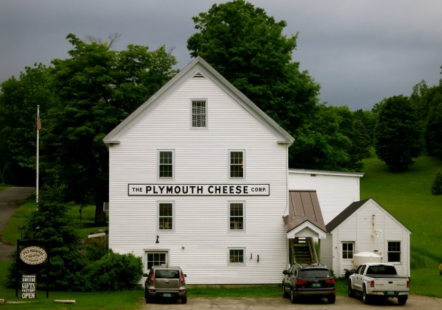 Plymouth Cheese Co
