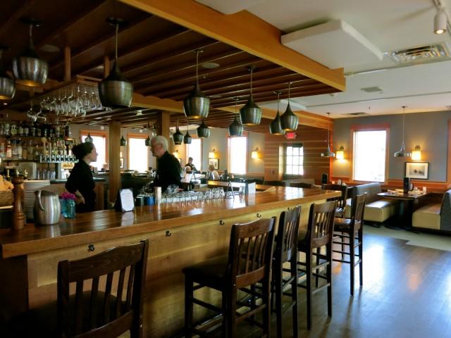 Tavern at Essex Resort