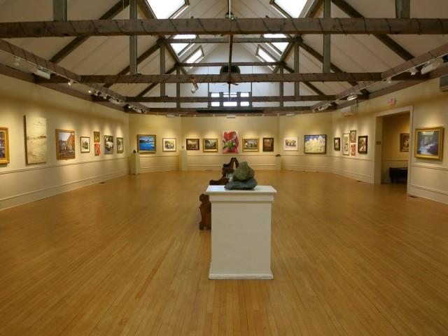 Rockport Art Association, Rockport MA