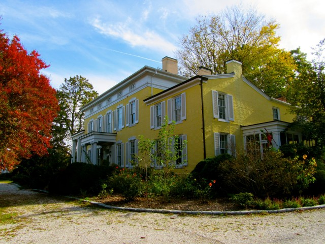 Causey Mansion BnB, Milford DE