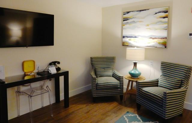 The Break Hotel, Guestroom, Narragansett RI