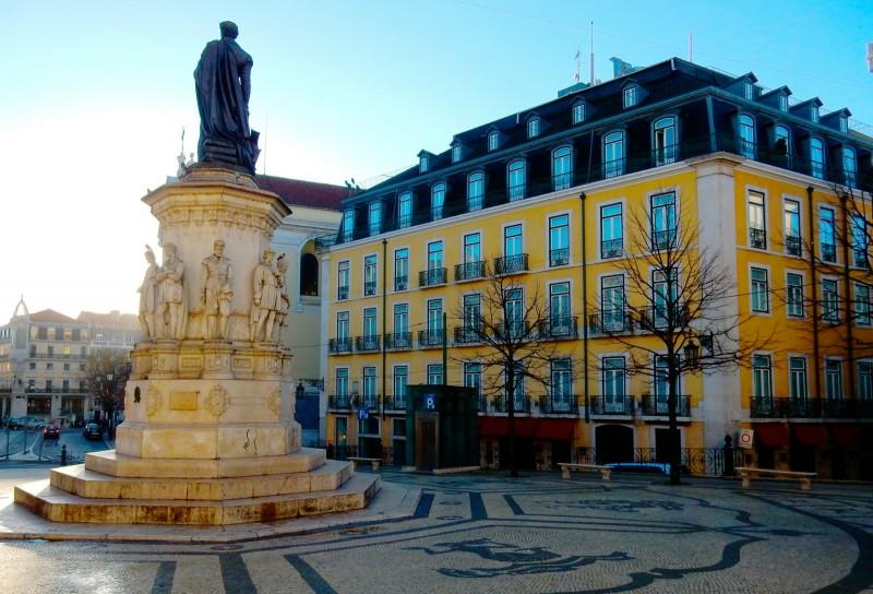 Bairro Alto Hotel, Lisbon