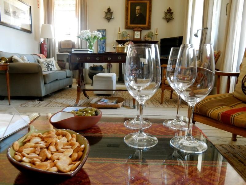 Wine Pairing Lunch at Quina Do Crasto Estate, Portugal