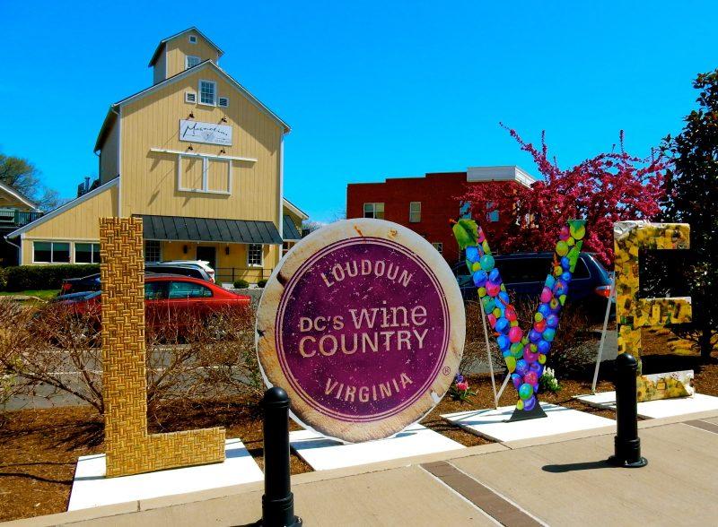 Loudoun Wine Country