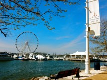 National Harbor Md Fun Dc Area Town Established 2008