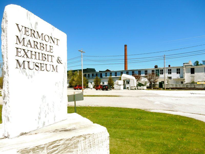 Vermont Marble Museum, Proctor VT